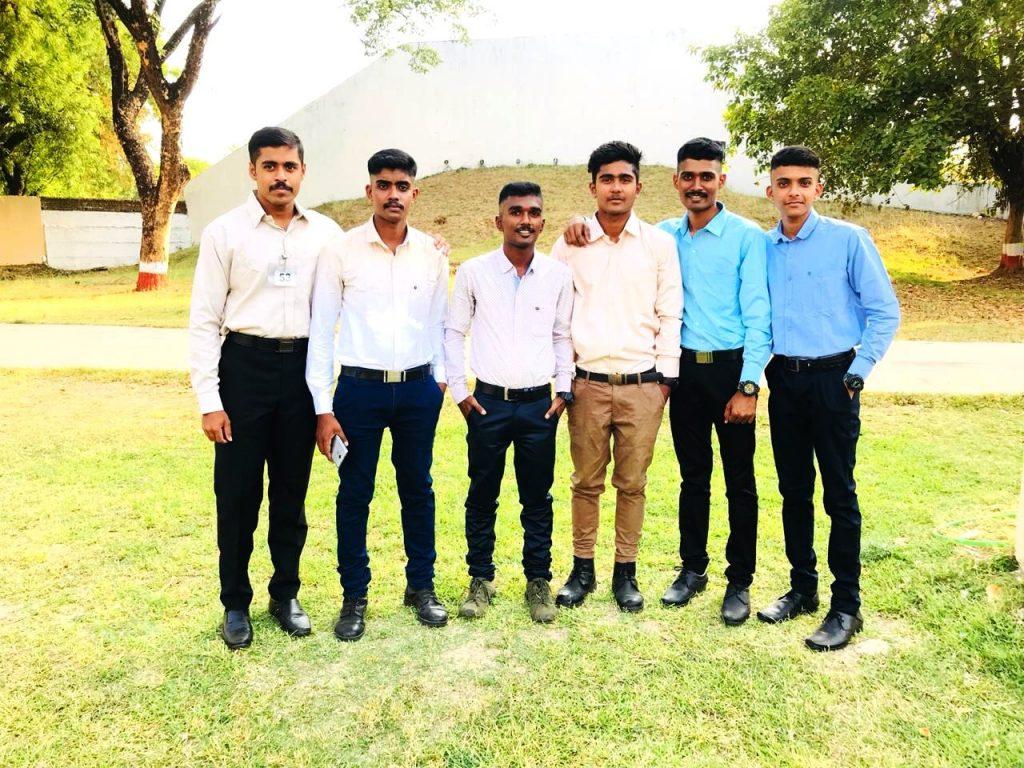 Officers Training Academy, Kamptee,Nagpur,SSB Course 2019