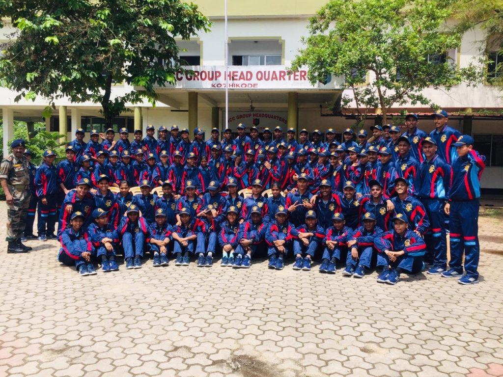 TSC 2019,K&L Team