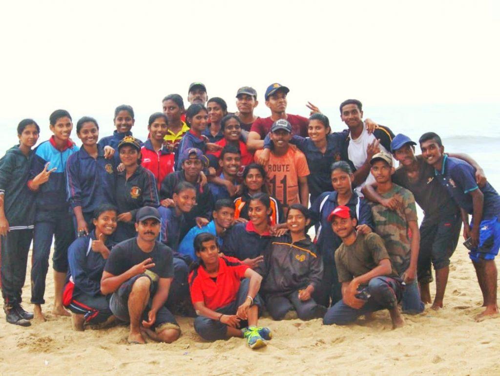 TSC-IGC, Kozhikode-2018
